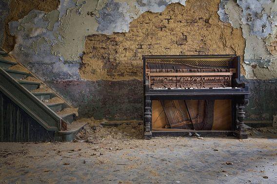 Piano De laatste noot