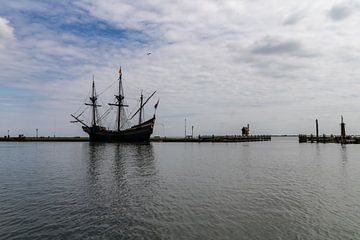 VOLENDAM haven van Paul Veen