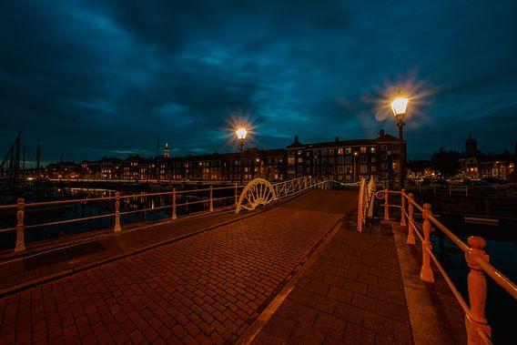 Middelburg dans la soirée 4