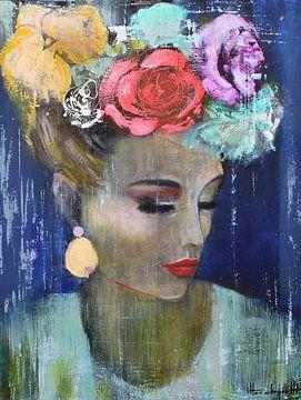 Rosalin von Atelier Paint-Ing