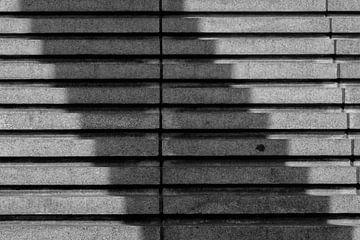 Treppe von Karin Bijl