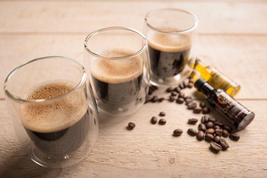 Kopje Koffie van Perry Wiertz