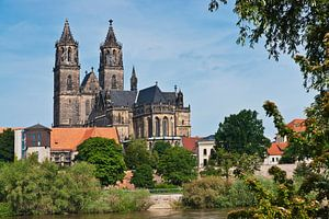 Magdeburg, Saxony-Anhalt