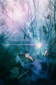 Fairytale van Mark Isarin | Fotografie