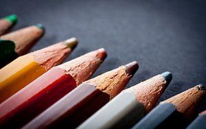 Kleurpotloden van