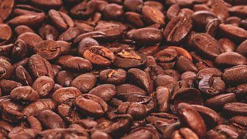 Koffiebonen van Thomas Heitz