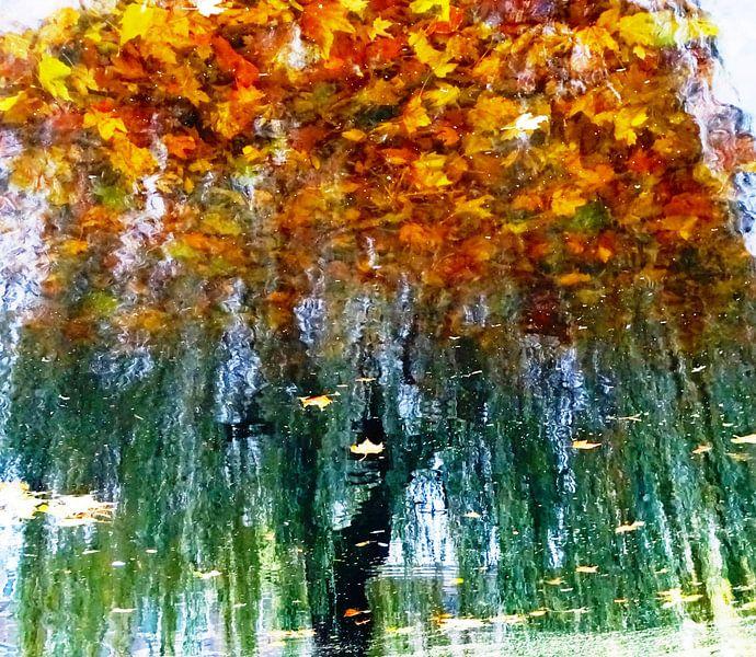Tree Magic 143 van MoArt (Maurice Heuts)