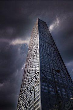 chicago-thunder van H.m. Soetens