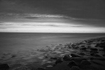Die Weite des Meeres von Joel Layaa-Laulhé