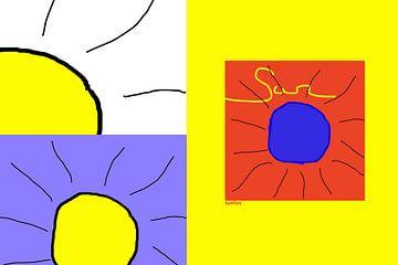 Qienie van sun luv