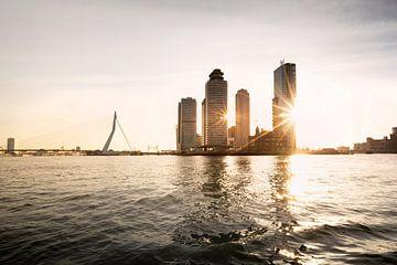 horizon de Rotterdam