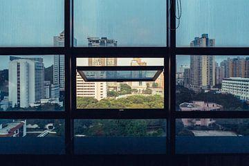 China Hotel van Tijmen Hobbel