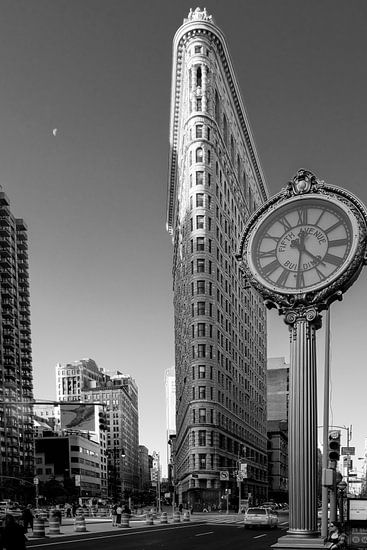 New York  Flatiron van Kurt Krause