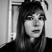 Charlotte van de Zande Profilfoto