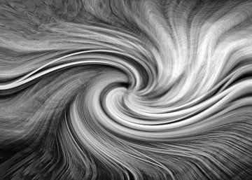 Schleudertrauma 5 von Jan van Reij