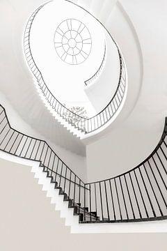 Drei Stockwerke hoch von Anita Martin, AnnaPileaFotografie