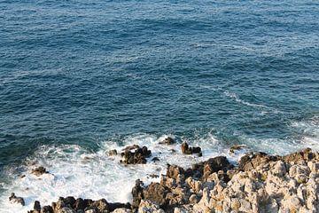 Kreta - kust van Selina de Bue