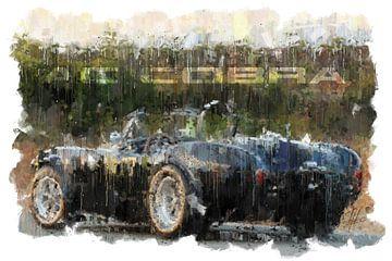Shelby AC Cobra von Theodor Decker