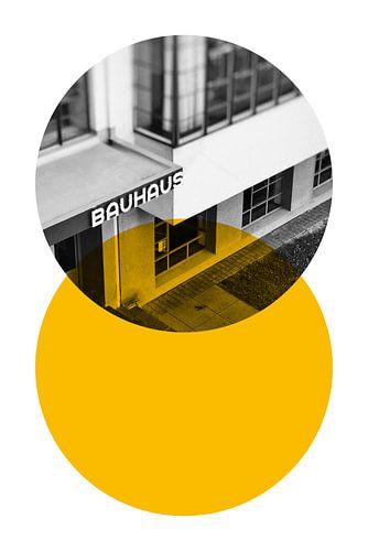 Bauhaus Snijdende Cirkels