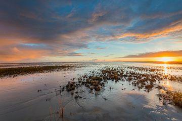 Wattenmeer von Richard Gilissen