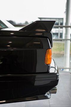 BMW E30 M3 van Frank Van der Werff