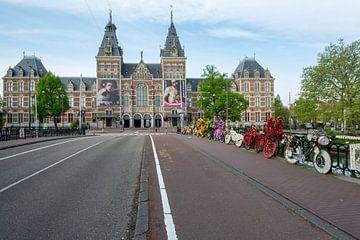 Rijksmuseum Amsterdam van Peter Bartelings Photography