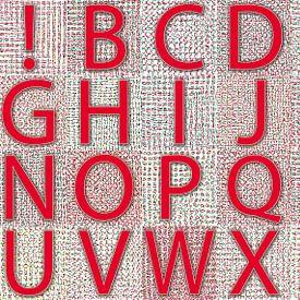 Alfabet nr.09 Zomer van Leopold Brix