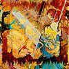 Painting within a painting von PictureWork - Digital artist Miniaturansicht