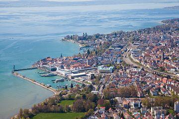 Friedrichshafen am Bodensee von