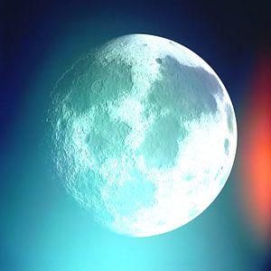 Moon Phase 1 N.4