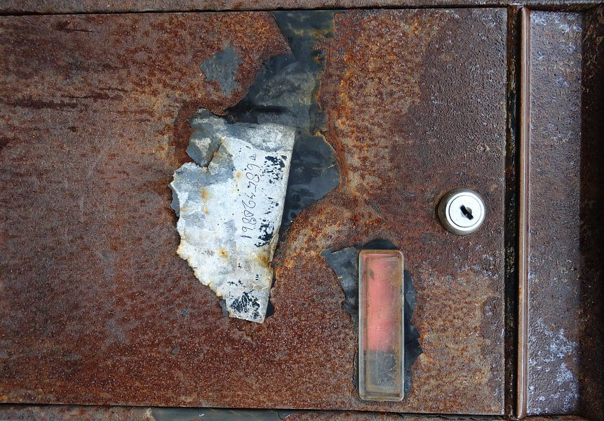 Urban Communication 37 van MoArt (Maurice Heuts)