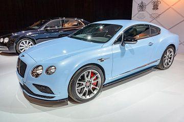 Sportwagen Bentley Continental GT V8 S von Sjoerd van der Wal