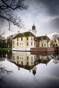 Mirror mirror on the wall - Slochteren van Ilona van Dijk