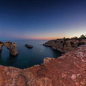 Algarve von Frank Herrmann
