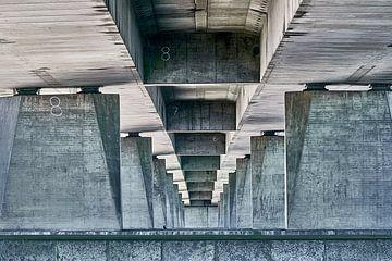 Brücke von Johan Kalthof
