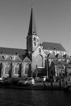 Sint-Jacobs-Kirche Gent von Carole Clément