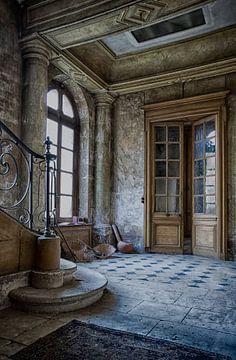 Schlosssaal von Kirsten Scholten