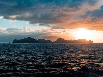 Madeira van Zee von Justin van Tol
