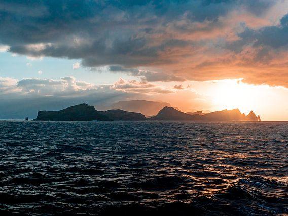 Madeira van Zee