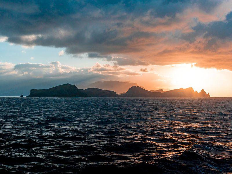 Madeira van Zee van Justin van Tol