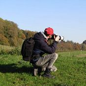 Stuart De vries Profilfoto