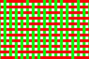 Onder en boven 3:2 09x06 09x06 Willekeurig #07 GR van Gerhard Haberern