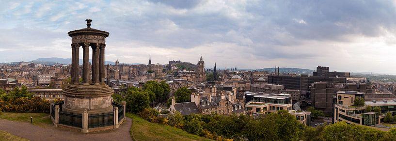 Edinburgh van Sjoerd Mouissie