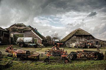 Boerderij van Willem  Overkleeft
