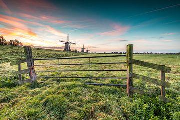 Dutch landscape von Original Mostert Photography