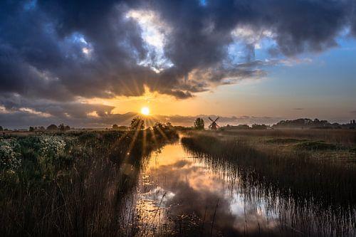 Sunrise @ Noorddijk