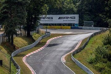 Nürburgring Nordschleife van Neil Kampherbeek