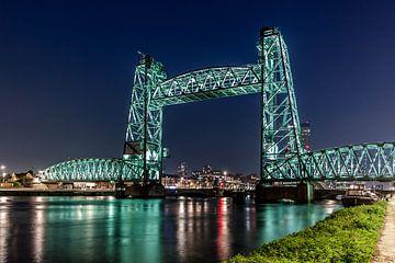 "Koningshavenbrug ""De Hef"" Rotterdam van"