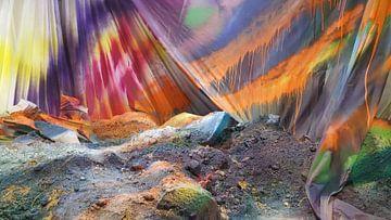 Kleuren van Michael Eckhoff