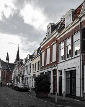 Achitectuur in Utrecht van Kim de Been